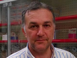 Massimo Lo Storto